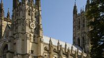 Canterbury and White Cliffs of Dover Including Dover Castle Day Trip from London, London, Day Trips