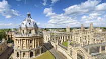 Oxford, Stratford and the Cotswold Villages Day Trip from London , London, Day Trips