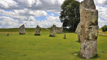 Stonehenge and Avebury Day Tour from London, London, Day Trips