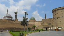 Private Day-Tour to Egyptian Museum, Citadel of Sala Din and Old Cairo, Cairo, Day Trips