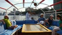 Private Felucca in the River Nile, Giza, Sailing Trips