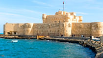 Private Full-Day Tour: Alexandria, Pompey Pillar, Catacombs of Kom El-Shoqafa, Citadel of Qaitbay ...