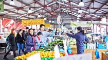 Chinese New Year Queen Victoria Market Small-Group Walking Tour, Melbourne, National Holidays