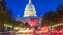 Washington DC After Dark, Washington DC, Night Tours