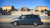 Private Highlights of Philadelphia Driving Tour, Philadelphia