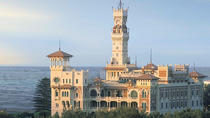 Alexandria Day Tour with Lunch from Cairo , Cairo, Day Trips