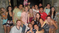 Budapest Pub Crawl Through the Ruin Bars, Budapest, Bar, Club & Pub Tours
