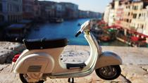 Budapest Ultimate Sightseeing Vespa Tour, Budapest, City Tours