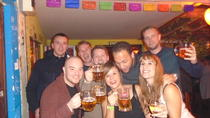 Pub Crawl Through The Ruin Bars in Budapest with T-shirt Included, Budapest, Bar, Club & Pub Tours