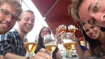 3 Hour Treasure Hunt And Beer Tasting, Lille, Beer & Brewery Tours