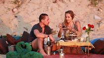Sweet Birthday Surprise Picnic on the Beach in Phuket, Phuket, Romantic Tours
