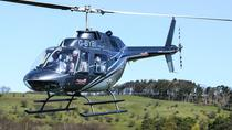 30-Minute Helicopter Flight over London from Epping, East of England, Helicopter Tours