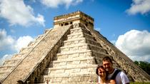Chichen Itza Private Tour from Cozumel, Cozumel
