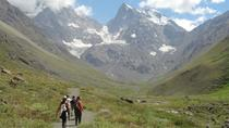 Glacier Hike at El Morado Natural Monument from Santiago, Santiago, Day Trips