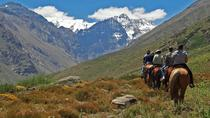 Horseback Riding in the Andes from Santiago, Santiago, Horseback Riding