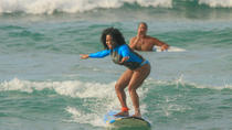 Private Surf Lesson at Waikiki Beach, Oahu, Surfing & Windsurfing