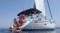 Private Sailing Experience With Skipper in Barcelona, Barcelona, Sailing Trips