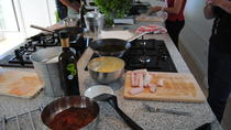 Honeymoon Cooking Classes in Seville, Seville, Private Sightseeing Tours