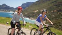 Private Cycling Tour of The Cape Peninsula from Cape Town, Cape Town