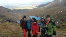 Carrauntoohil Guided Hiking Tour, Killarney, Kayaking & Canoeing