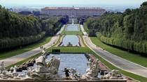 Private Palace of Caserta and Cassino Tour from Sorrento, Sorrent