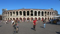 Art and History Bike Tour in Verona, Verona