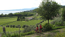 E-bike Tour: Lake Garda and Bardolino Wine Tasting, Verona, Bike & Mountain Bike Tours