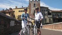 Verona Highlights Bike Tour Including Coffee or Ice-cream break, Verona, Walking Tours