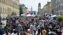 4-Day Experience: Streelife Festival in Munich, Munich, Multi-day Tours