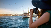 Long Bosphorus Tour From Istanbul , Istanbul, Day Cruises