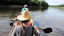 3-Day Wildlife Tour in Pacaya Natural Reserve, Iquitos, Multi-day Cruises