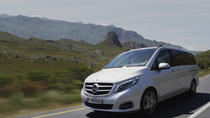 Private Transfer from Bergen Airport to City Centre, Bergen