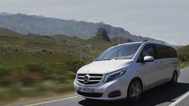 Private transfer from Bergen Hotel to Bergen Airport, Bergen