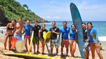 Surf Lessons in Puerto Escondido, Puerto Escondido, Surfing & Windsurfing