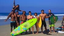 Surf Trip in Puerto Escondido, Puerto Escondido, Surfing & Windsurfing