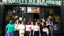 New York City Off the Beaten Path Walking Tour Including Irish Pub Visit, New York City, Walking ...