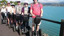 Whitsundays Segway Combo: Sunset Segway Tour and Segway Rainforest Discovery, The Whitsundays & ...