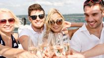 Jazz Lunch Cruise on Sydney Harbour, Sydney, Sailing Trips