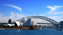 Lunch Cruise with Music on Sydney Harbour, Sydney, Day Cruises