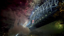 New Years Eve Sydney Harbour Dinner Cruise, Sydney, Night Cruises