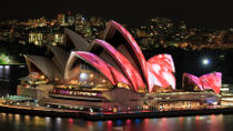 VIVID Sydney Cruise , Sydney, Night Cruises