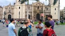 Lima Historical Center Private Tour with a Local, Lima, City Tours