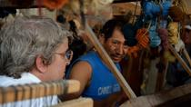 Local Artisans and Pachacamac Tour, Lima, Day Trips