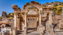 Private Ephesus Half Day Tour from Kusadasi Port, Kusadasi, Half-day Tours