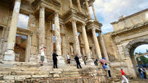 Shuttle to Ephesus from Kusadasi Port , Kusadasi, Day Trips