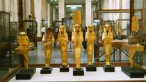 Tour of The Egyptian Museum and Old Coptic Cairo, Cairo, Cultural Tours