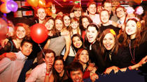 Pub Crawl of Central London , London, Bar, Club & Pub Tours