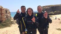 Discover Scuba Diving in the Coast of the Light in Costa de la Luz