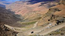 Sani Pass and Lesotho 4x4 Experience from Durban, Durban