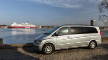 Private Minivan Transfer from Tallinn to Riga, Tallinn